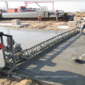 Best price steel concrete vibrating truss screed machine for sale FZP-90