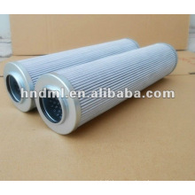 The replacement for INTERNORMEN Large flow of hydraulic oil filter element 01E.2001.10VG.10.E.P, Gas turbine filter cartridge