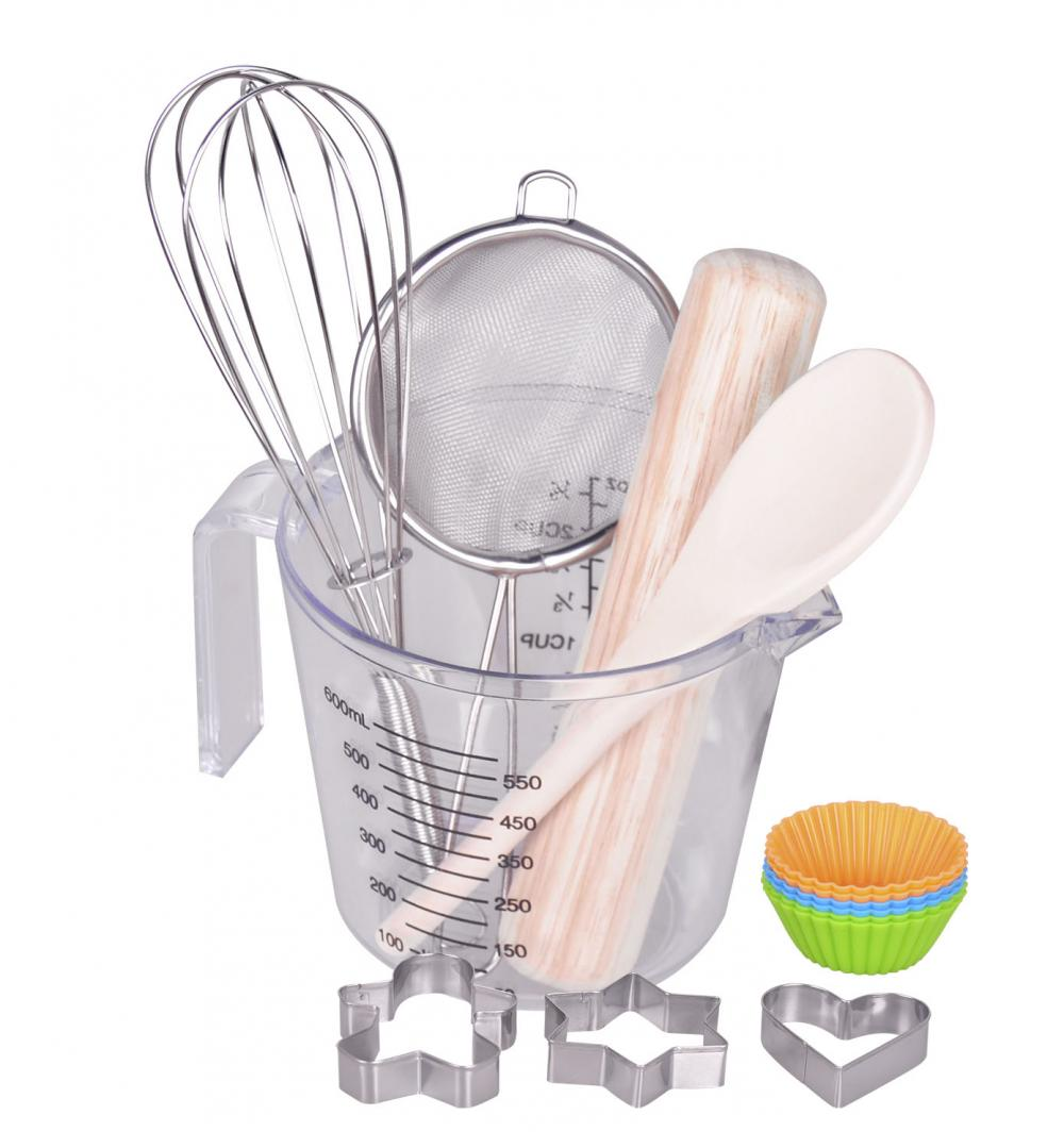 14pc Cake Maker Set