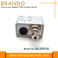 5-16 Pressure Range Pressure Switch