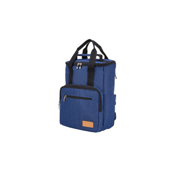 Dadgear Backpack Diaper Bag Vidéo