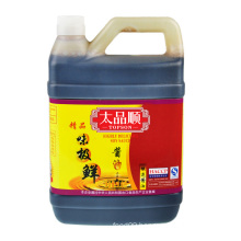 Highly Delicious Dark Soya Sauce of 1.6L