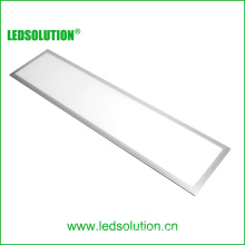 Shenzhen CER RoHS genehmigte 1200X300mm Aluminium ultra dünne reine Weiß 40W Oberflächenberg LED-helle Platte