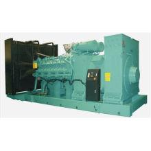 Googol 500mw diesel generator with power plant design