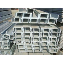 Galvanized U Channel Steel with best price