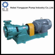 high speed diesel chemical centrifugal process pumps machine station