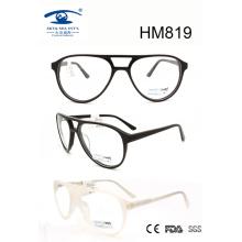New Arrival Acetate Optical Frame (HM819)
