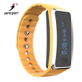 Low Cost High Quality Wrist Band Walking Distance Calorie Counter