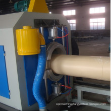 LPCG400 PVC Water Pipe Extrusion Line