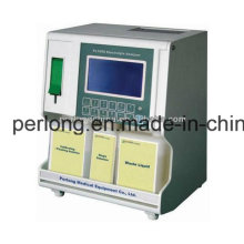 Matériel de laboratoire électrique entièrement automatisé analyseur d'électrolyte