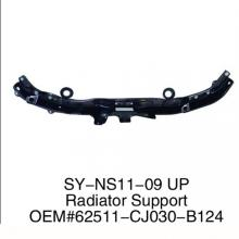 NISSAN LIVINA Radiator Support
