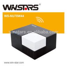 100Mbps Wireless-11N USB 2.0 networking print server, Multi-Function Printer sharing