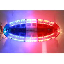 LED policía proyecto ingeniería ambulancia fuego barra ligera (TBD-15000)
