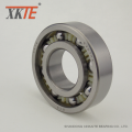 Abec 1 Ball Bearing For Roller Bearing Tugas Berat