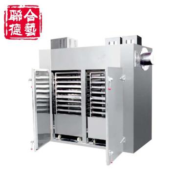 Secador de circulación de aire caliente serie CT-C