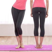 Soft Good Feel Sport Hosen lange Hosen nahtlose Yoga Hosen