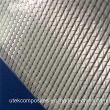 605GSM Fibre de verre Biaxial 0/90 Tissu