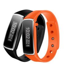 Умный браслет-шагомер Bluetooth 4.0 V5 Bluetooth Smart Watch