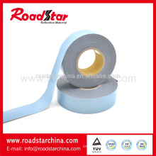 High intensity reflective heat transfer film