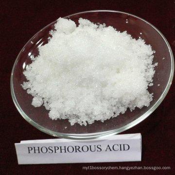 Munfacture Factory Use in Phosphorous Acid 85%