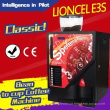 Máquina de café do café expresso (Lioncel E3S)