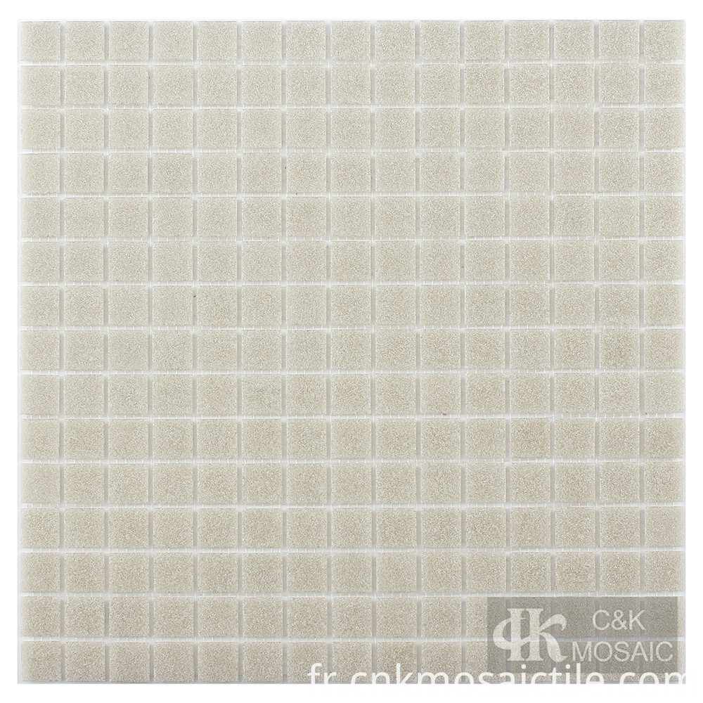 Glass Mosaic Tile For Kitchen Backsplash