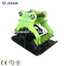 compacteur hydraulique pour excavatrice, pièces de pelle à vendre, plaque compacteur à vendre