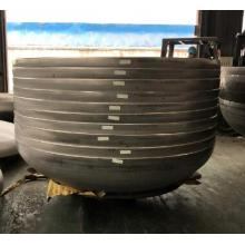 DNV.GL dishend for marine equipment