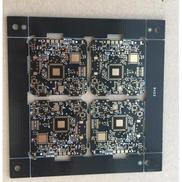 4-lags 1.6mm ENIG Apple Watch PCB
