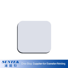 Non-Slip Rectangle Mouse Mat Advertising Customized Sublimation Mouse Pad