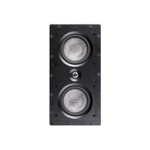 Haut-parleur intégré 2ways de 6,5 pouces
