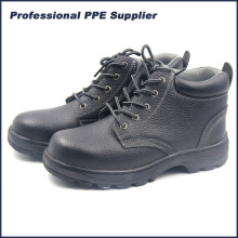 Genuine Leather High Quality Ce Safety Boots