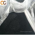 Coque de petróleo calcinado como recarburador para la siderurgia