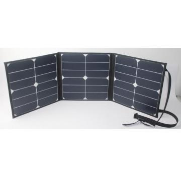 2017 Hot promotion 40W portable flexible sunpower mini petit panneau solaire