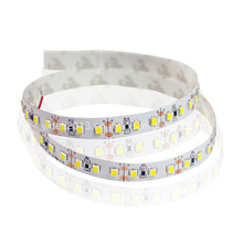120 LED par mètre 12 volts 10mm 2835 SMD LED bande lumineuse flexible