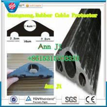 Protecteur de code en caoutchouc, couplage flexible de tuyau en caoutchouc