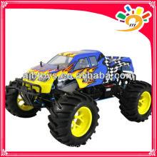HSP 94862 2.4G 1/8 Skala leichte rc Autos 4wd rc Monster LKW