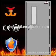 BS 476 approved 2 hours steel door fire proof