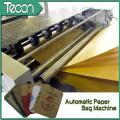 Machine de fabrication de papier Kraft haute vitesse et pleine automatique