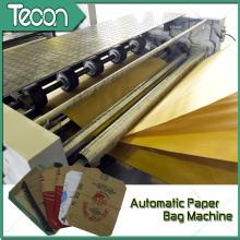 Novo tipo saco de papel avançado que faz a máquina (ZT9804 & HD4913)