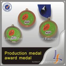Milo Wholesale Sport Cheap Medallas