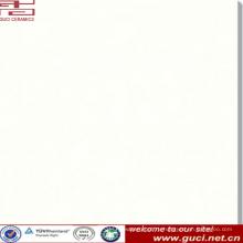 Супер Белый нескользящие полированный фарфор напольная плитка