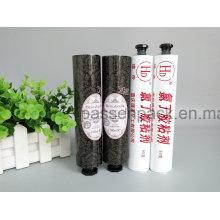 Weiche Squeeze Aluminium Industrie Verpackung Rohr (PPC-AT-041)