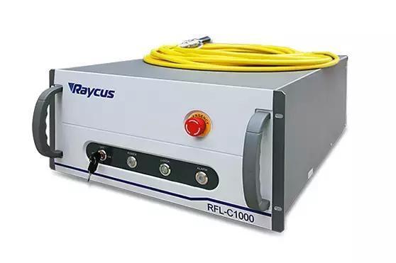 Raycus 1000W