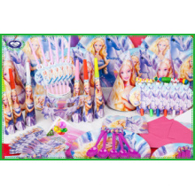 Schnee Romantik Thema Party Supplies