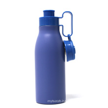 Stainless steel insulated water bottle takeya, double wall vacuum insulated bottle, thermos flask with infuser