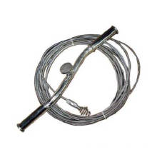 Snake Wire Pipe Cleaners 6mmx10mtr IMPA:174262