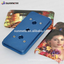 MJ-N7100 aluminum mould for phone case printing picture