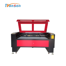 1610 Double Heads Laser Engraving Cutting Machine