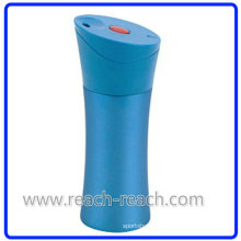 100% Leak Proof Autoseal Stainless Steel Thermos Vacuum Mug